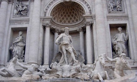 7 Rome Photos