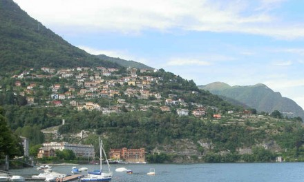 4 Photos of Lake Como