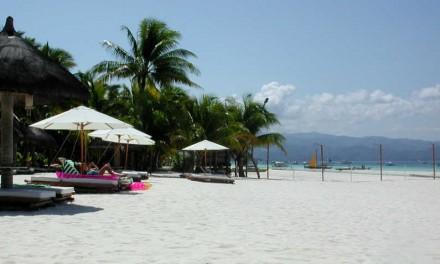 4 Boracay Photos