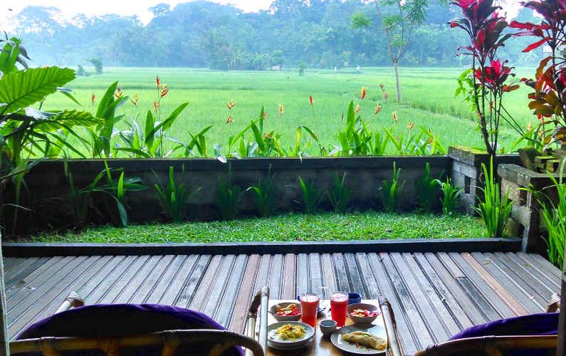 6 Day Week Trip to Bali