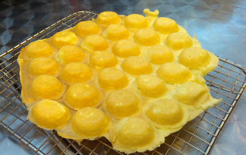 Hong Kong Style Desserts in San Mateo? Yes, Please!