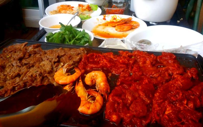 Vietnamese Dipping Sauce Nuoc Mam Recipe