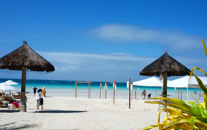 My First And Certainly Not the Last Time to Boracay