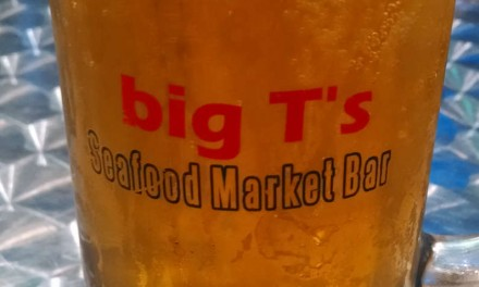 Big T's San Jose Big Tease, Little Satisfaction