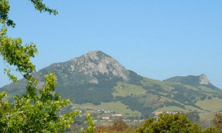 2 San Luis Obispo Photos