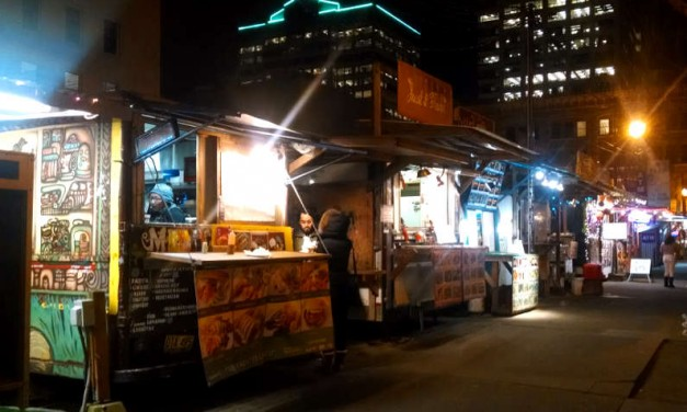 My Discovery About Portland Food Trucks