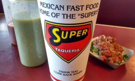 Enter the Super Taqueria