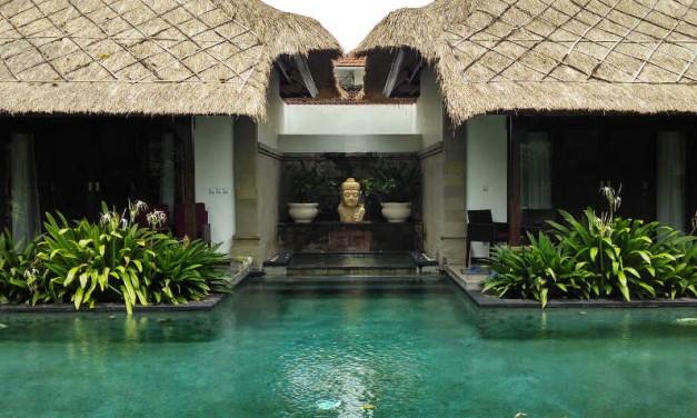 Villa Blubambu of Bali