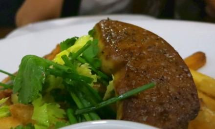Foie Gras in Austin