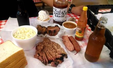 Rudy's Bar-B-Q of Austin