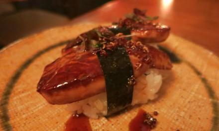 Austin Sushi at Uchi