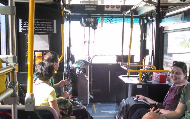 Austin Metro