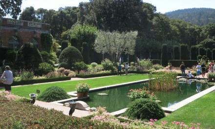 Beautiful Gardens of Filoli