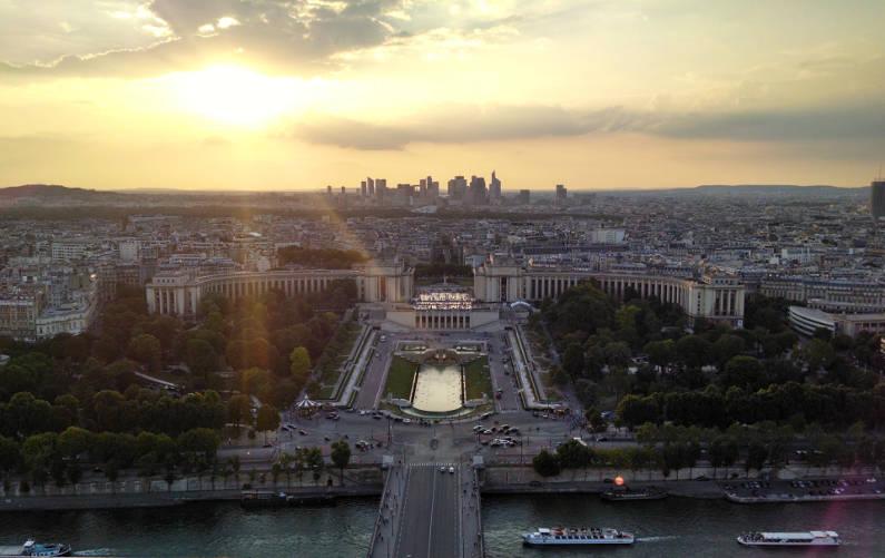 5 Day Week Long Trip to Paris