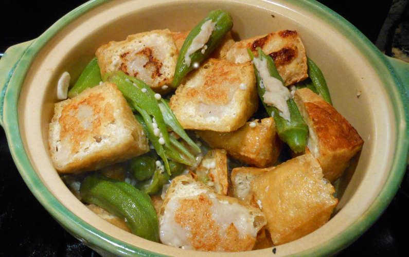 Yong Tau Fu Recipe