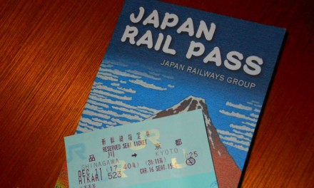 To Bullet or Not to Bullet Train