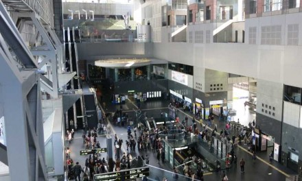 Loving Everything About the Kyoto Station 京都駅
