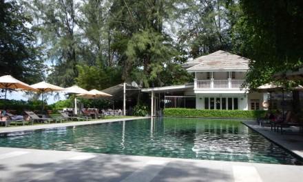 Staying at Lone Pine Hotel Penang