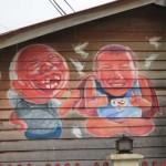 Looking For George Town's Cultural Street Art
