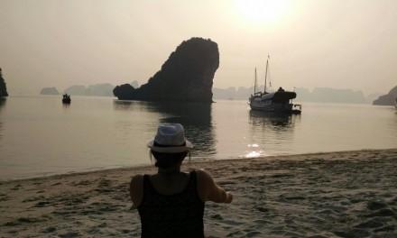 F8T Thoughts on Hanoi and Saigon