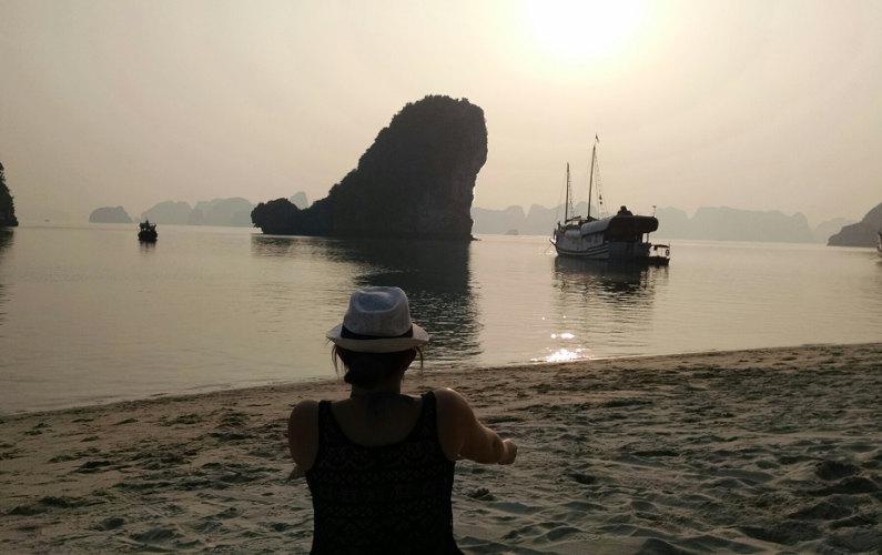 Less Traveled Path of Indochina