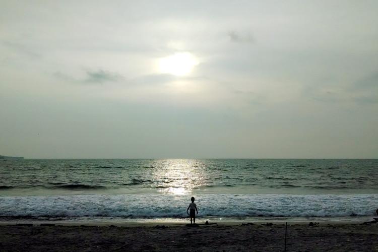 Beach Bali Tour 04