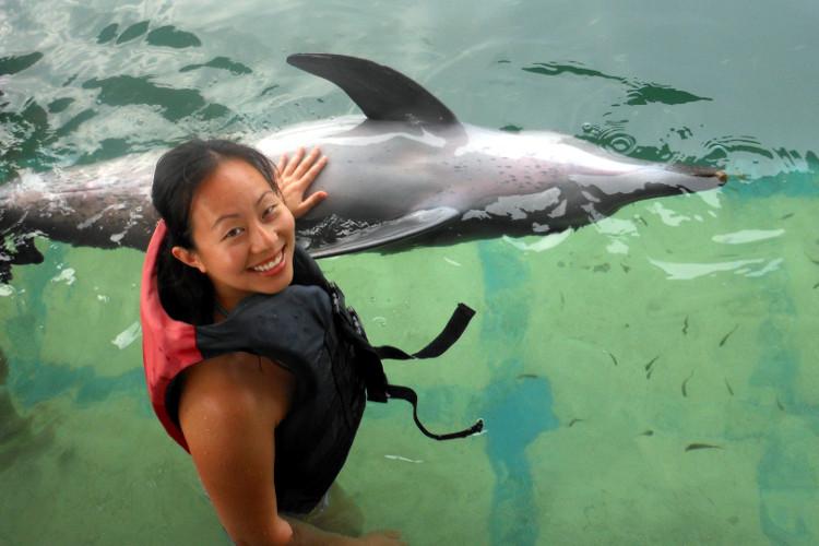 Nadia Dolphin Lodge Bali 06