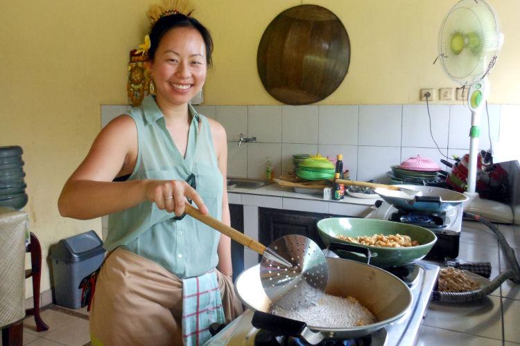 Nadia Paon Cooking Class Bali 02