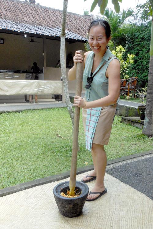 Nadia Paon Cooking Class Bali 03