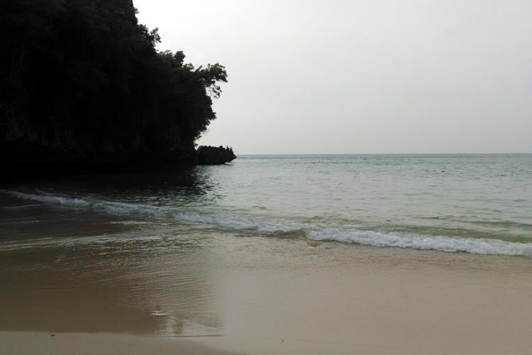 Padang Beach Bali Tour