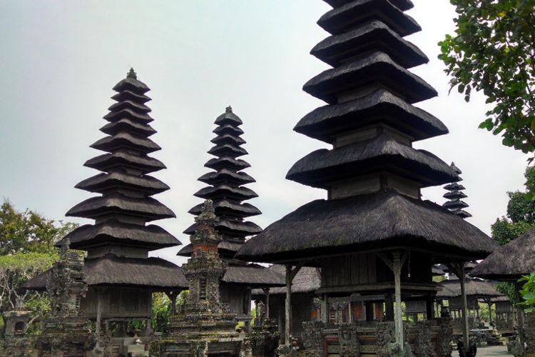 Pura Taman Ayun Bali Tour 05