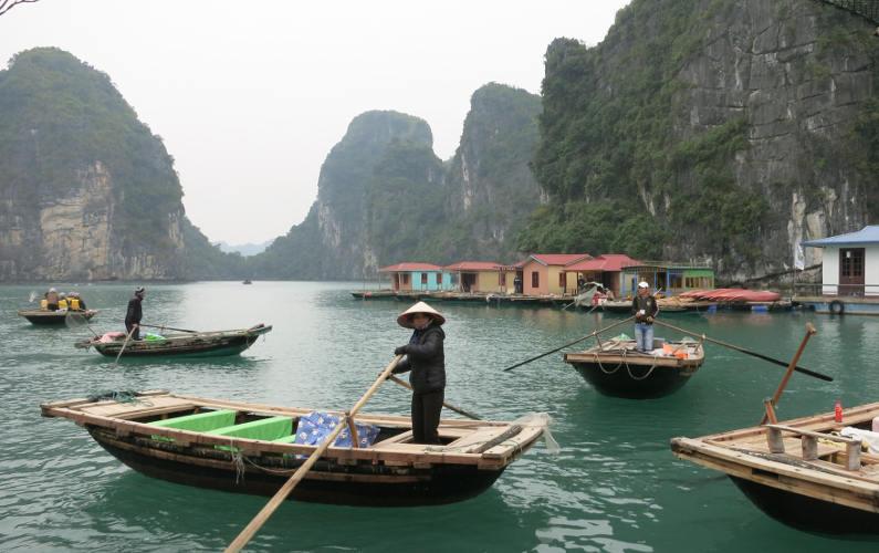 Good Bai Tu Long Bay
