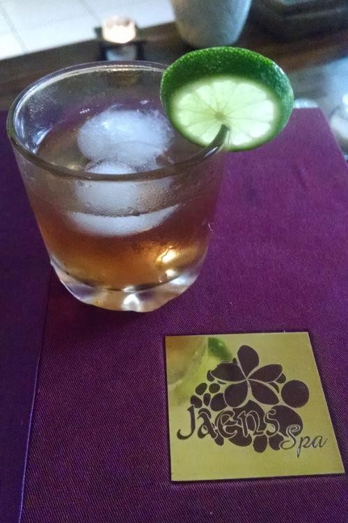 Drink Jaens Spa Bali
