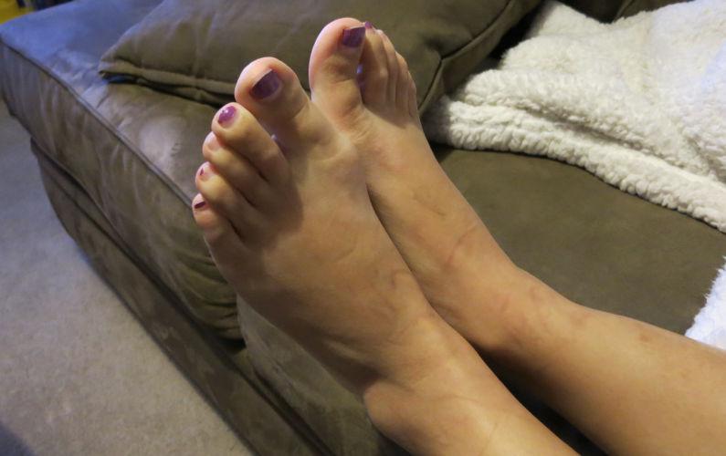 The Wonders of Japanese Baby Foot
