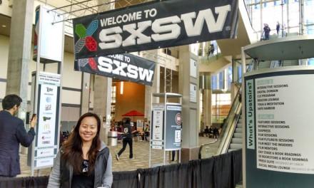 The Time I Went to Austin's SXSW