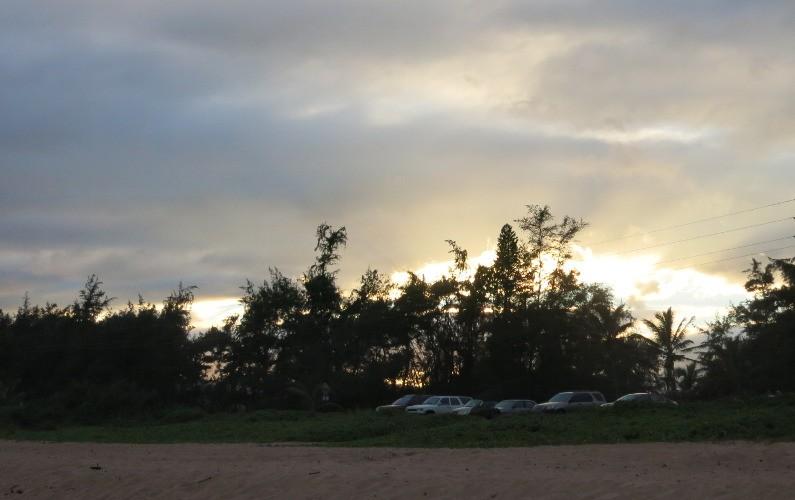 Anahola beach Kauai HI (10)