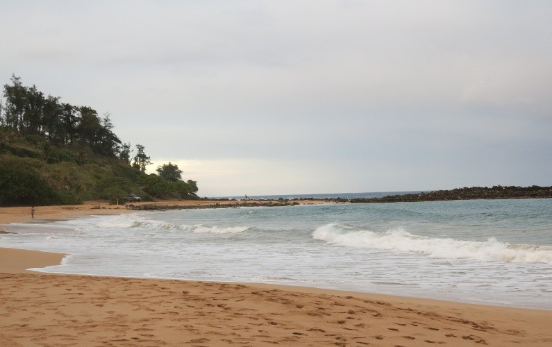 Anahola beach Kauai HI (9)