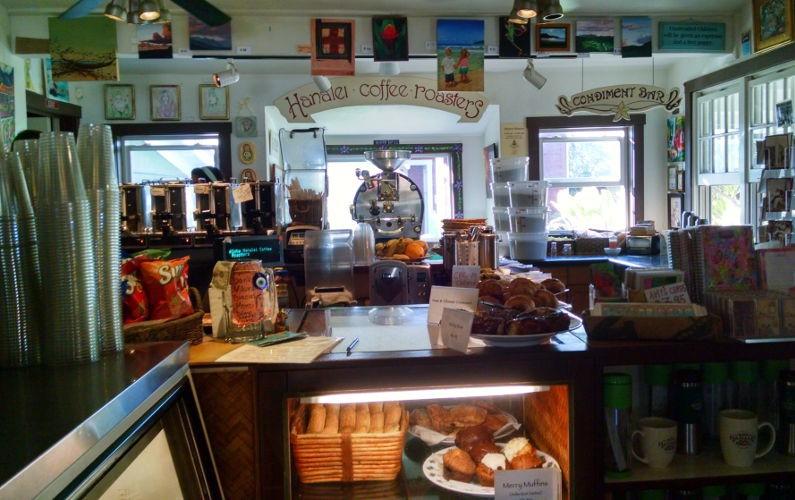 Hanalei Coffee Roasters Kauai HI (3)
