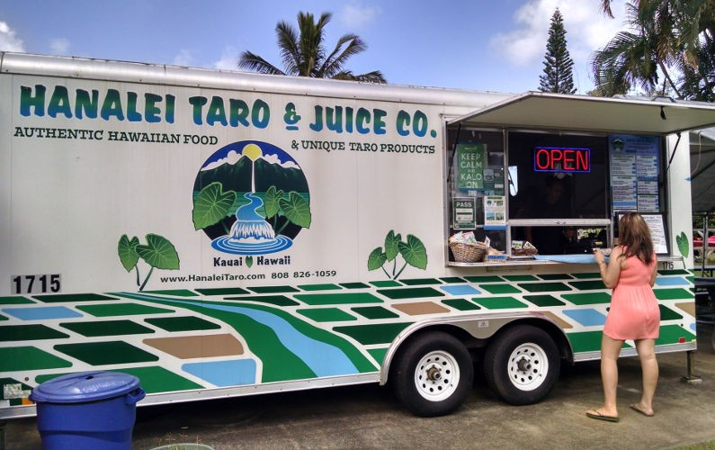Hanalei Taro & Juice Kauai Hi (4)