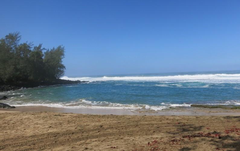Kee Beach Kauai (6)