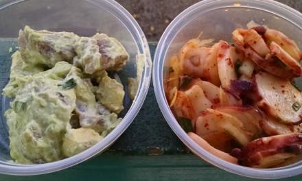 Eat Kauai's Super Local Dishes at Koloa Fish Market