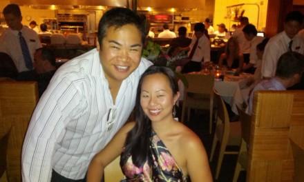 Eating Oahu's Fine Hawaiian at Alan Wong's Restaurant