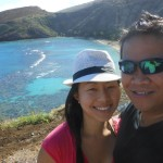 Spending the Early Afternoon at Hanauma Bay