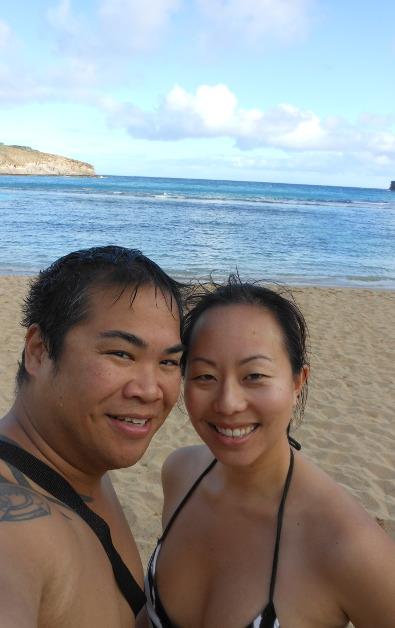 Nadia Jm Hanauma Bay (5) Oahu