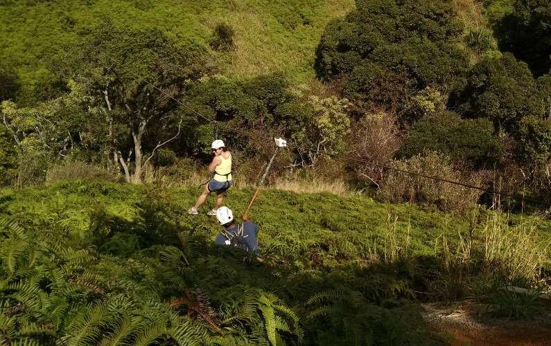 Nadia zipline Kauai HI (90)