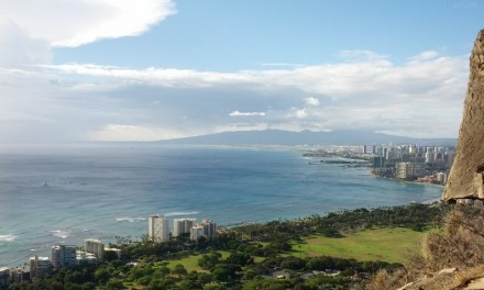 5 Day Week Long Trip to Beautiful Honolulu