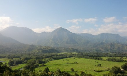 Look Out for Kauai's Lookouts for Beautiful Views of the Island