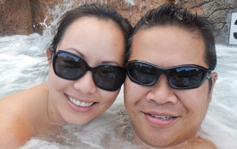 Staying at Kauai's Wyndham Bali Hai Villas