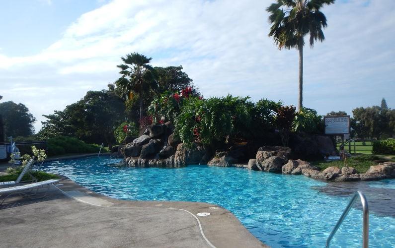 pool area wyndham kauai HI (32)