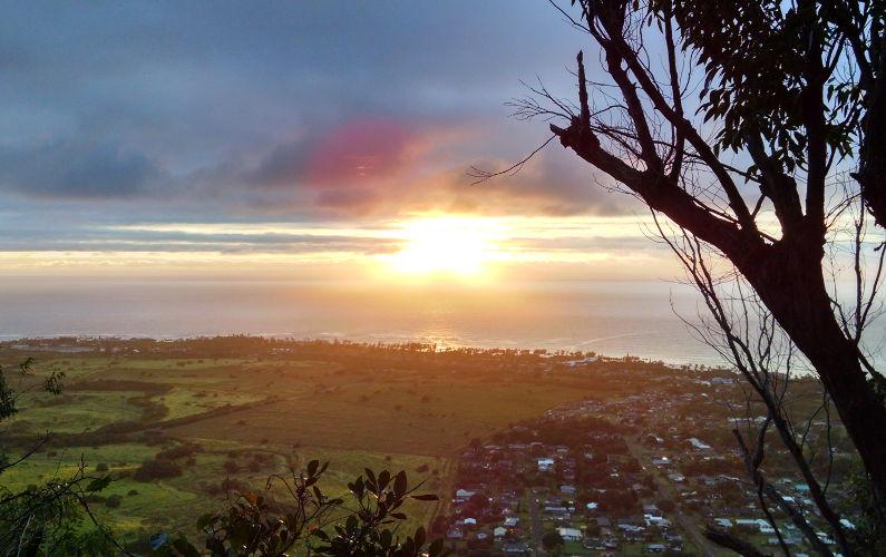Waking Up the Sleeping East Giant in Kauai